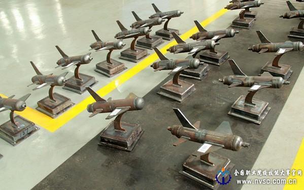 中职组焊接技术技能比赛图片